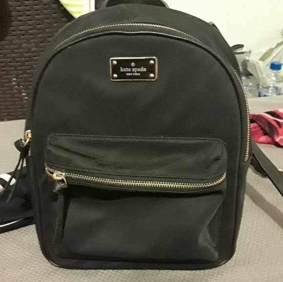 kate spade Handbags - Kate Spade Mini Backpack